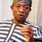 Construction of schools, a legacy for my administration – Aregbesola; commissions Olufi Government School