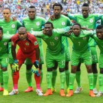 FIFA ranking: Super Eagles drop to 57th in world; 10th in Africa