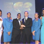 Transcorp Hilton Abuja, others celebrate at World Travel Awards Africa & Indian Ocean Gala Ceremony 2015