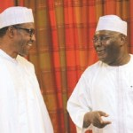 Buhari needs our support to deliver on his mandate – Atiku