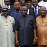 Rivers will always remain a PDP State — Wike
