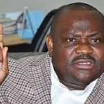 Wike inspects Adokiye Amiesimaka Stadium; assures on readiness of Rivers to host national teams'choice matches