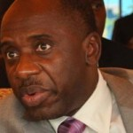Amaechi did not storm Senate President's residence to protest deferment of his screening — Aide
