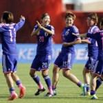 FIFA Women's World Cup: Japan beat England to reach final