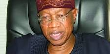 Lai Mohammed, APC National Publicity Secretary