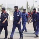 NSCDC nabs man for selling fake relief material forms to Borno IDPs worth N27m