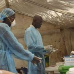Remain vigilant, observe hygienic measures; FG warns Nigerians as Ebola resurfaces in Liberia
