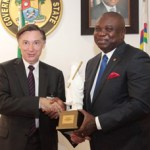 France, SA envoys seek greater economic ties with Lagos; as Ambode assures safety of investments