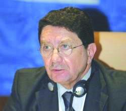 Taleb Rifai, UNWTO Secretary General