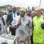 Gov. Ambode unveils new masterplan for Ebute-Meta; vows to turn Alimosho into new Victoria Island