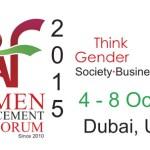 Women Advancement Forum 2015 unveils airline, media partners