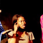 Soyinka's Madmen and Specialist shows at Terra Kulture, Sunday