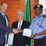 Nigeria Police signs MoU with German firm for capacity building, enhanced border security