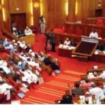 Senate passes N574bn supplementary budget