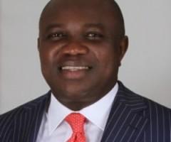 Governor Akinwunmi Ambode of Lagos