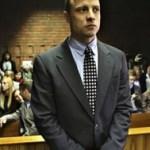 Pistorius jailed for 6 years for murder of girlfriend