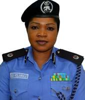 Acting ACP Idowu Owohunwa