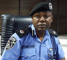 Acting ACP Olabisi Alofe Kolawole