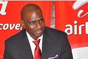 Mr. Segun Ogunsanya, chief executive officer and managing director of Airtel Nigeria