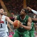 AfroBasket 2015: D'Tigers trouncing Mozambique to reach q/finals