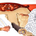 (Photonews): Alaafin of Oyo visits Gov. Aregbesola on Ooni of Ife's transition