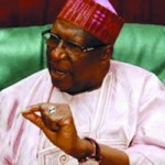 (Opinion)At 80, Bamanga Tukur re-affirms faith in Nigeria's democracy