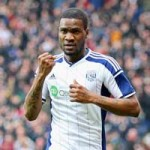 Why Brown Ideye flopped at West Brom — Club explains