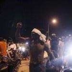 Coup: Kafando reinstated as Burkina Faso president