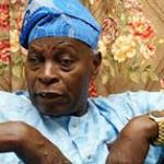 Breaking News!! Chief Olu Falae kidnapped! Police suspect Fulani herdsmen; kidnappers demand N100m ransom