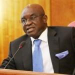 Tribunal validates David Mark's election; as ex-Senate President re-affirms faith in Judiciary