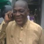 Gov. Dickson, Sylva mourn late Elder Inokogba