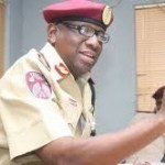 FRSC boss, Oyeyemi, charges staff on improved service delivery