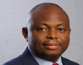 Fidelity Bank MD/CEO, Nnamdi Okonkwo