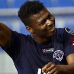Kalu Uche joins Indian Super League club, FC Pune City