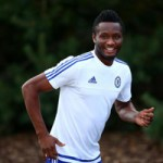 Mikel, Iheanacho storm Super Eagles camp; as squad swells to 17 ahead Swaziland clash