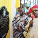 Obiano renames Women Development Centre after late Dora Akunyili