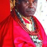 Itsekiri chiefs officially announce death of Olu of Warri, name Emiko as successor