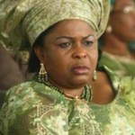 Alleged N12.2bn fraud: Patience Jonathan knows fate, Feb 11