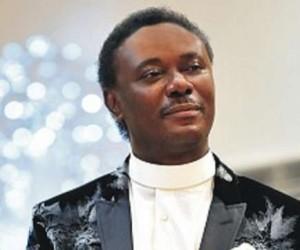 Rev. Chris Okotie