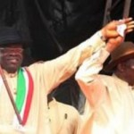 Okoya dumps PDP as Jonathan endorses Dickson