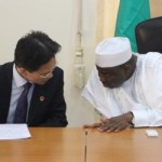 China, Sokoto to collaborate to boost commerce, agro-allied ventures; Tambuwal signs primary healthcare bill