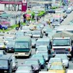 Ambode releases policy direction of govt.; declares zero tolerance on potholes, traffic gridlock, Okada on highways