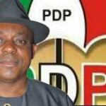 PDP to President Buhari: Halt undemocratic attitudes of your government