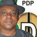 Convene NEC to select new chairman now or…; Secondus gets 7-day ultimatum