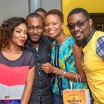 'A Soldier's Story' set to hit cinemas in Nigeria