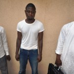 Italian police, EFCC arrest 3 more Nigerians for internet fraud