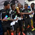 Etisalat hosts football tourney as Cliqfest train stops at Usman Dan Fodio varsity