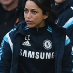 Bookmakers slash odds on Eva Carneiro joining Arsenal from Chelsea