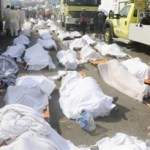 NAHCON confirms 145 Nigerian fatalities at hajj stampede; 165 still missing