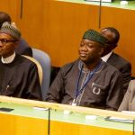 At the UN: Do everything possible to eliminate illiteracy, hunger and disease by 2030, Buhari urges world leaders